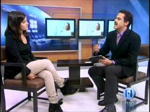 Alizée. Entrevista con Javier Alatorre