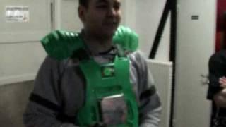 2009 sweden armageddon lasertag tournament qzar