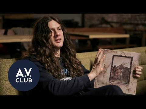 Kurt Vile doesn't know who's more popular: Kendrick Lamar or Mumford & Sons