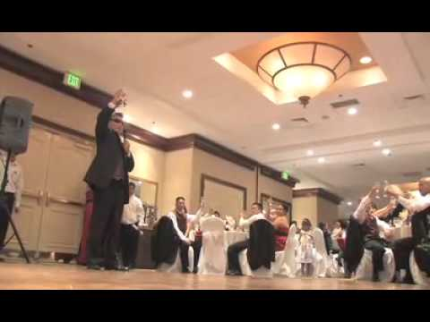 Lea Anne And Joe S Wedding Video Emby Suites Sacramento