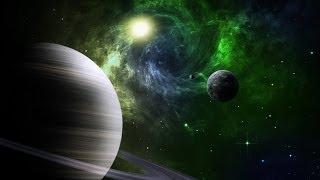 Space Music Instrumental - Planet Xynon