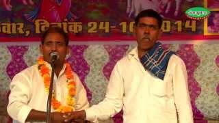 Bhojpuri Birha Muqabla Live 2015 भोजपुरी बिरहा छोटे लाल यादव,बन्दना तिवारी  Part 03