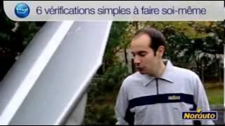 Entretien voiture, entretien auto 6 vérifications à faire soi même