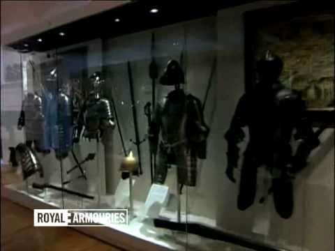 Royal Armouries War Gallery