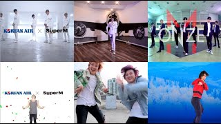 [Let's Go Everywhere Cover Dance Challenge Winners' Announcement]