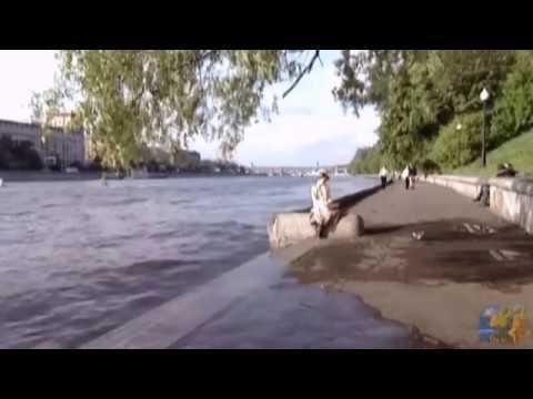 Я думаю о ней... Вячеслав Хурсенко-Крик белых журавлей,к/фЖенская интуиция