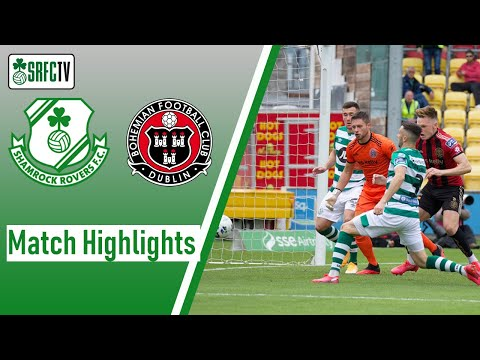 Rovers 1:0 Bohs 05-09-20