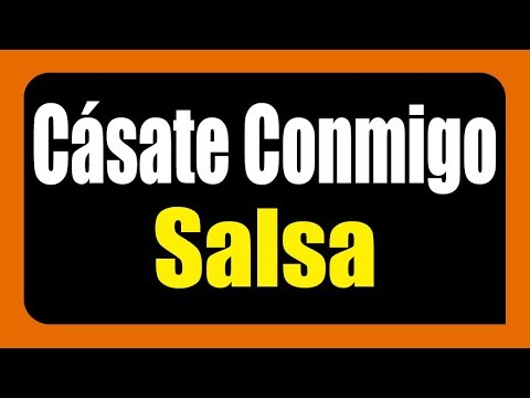 Silvestre Dangond Ft. Nicky Jam - Cásate Conmigo [Salsa Remix] (2018) - Pimpi Cover