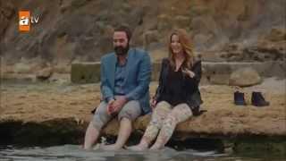 KERTENKELE - Ziya ile Zehra birlikte bir gün geçirir, eğlenir  31.bölüm