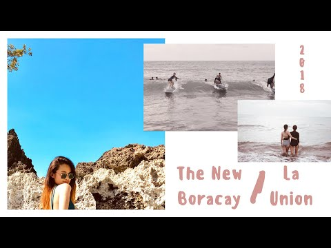 First time traveling alone | visiting the new boracay 2018 | Taglish | Philippines