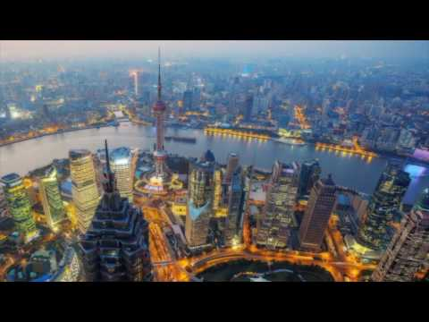 Shanghai by Night #7 (The House Music Show)