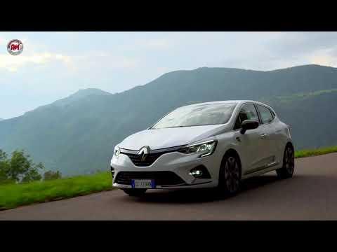 Renault Clio E TECH Hybrid