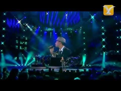 Prince Royce, Te Me Vas, Festival de Viña 2012