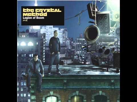 The Crystal Method - American way