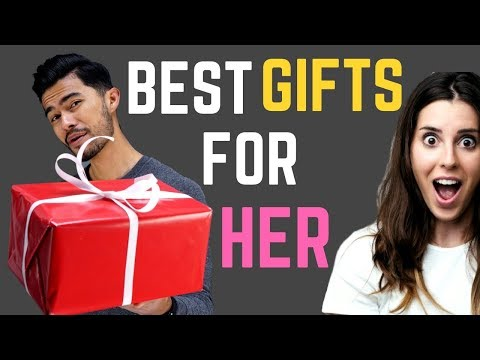 Birthday gifts if you just started dating