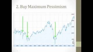 8 Rules for Picking Perfect Value Stocks