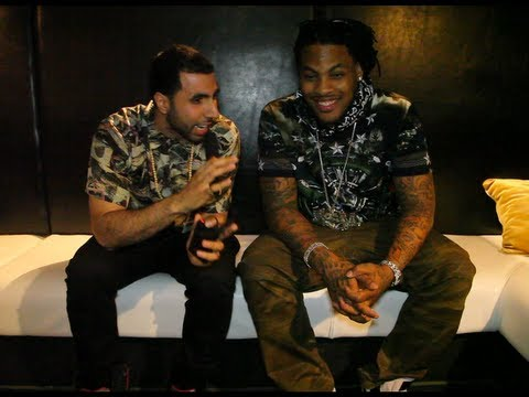 RealTalkHipHop.org: Waka Flocka Interview [User Submitted]