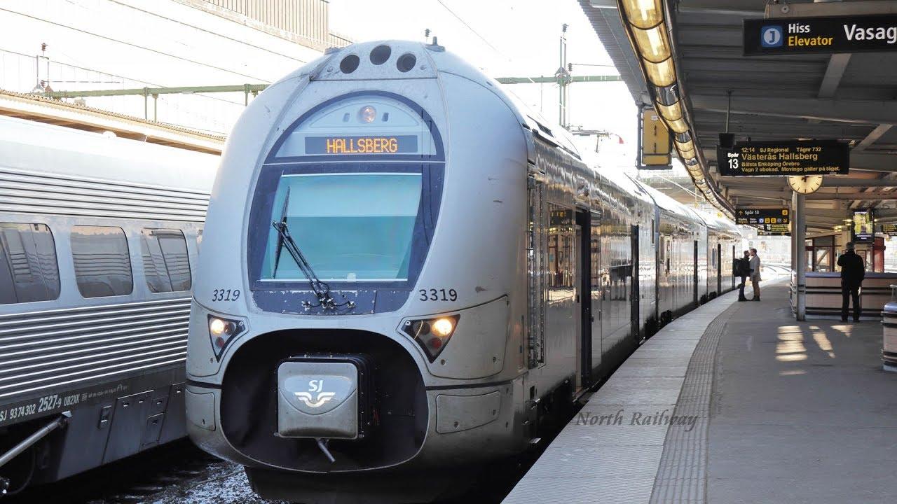 tåg stockholm norrköping