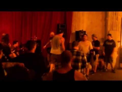 Ten Of Swords @ The Shop, Pittsburgh, 05 05 2012