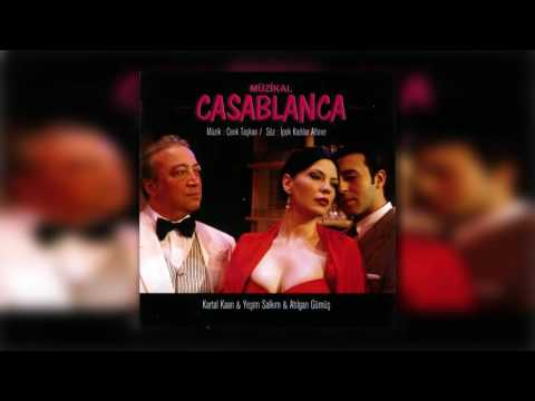 Casablanca Müzikali Soundtrack