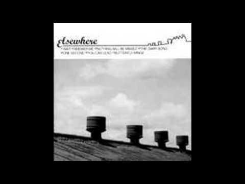 Elsewhere & Kate Miller-Heidke - The Diary Song