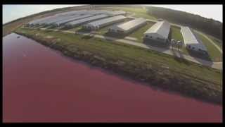 Spy Drones Expose Smithfield Foods Factory Farms(
