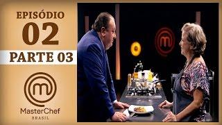 masterchef brasil 14 03 2017   parte 3   ep 2   temp 04
