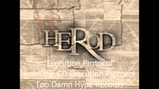 Watch Herod Execution Protocol video
