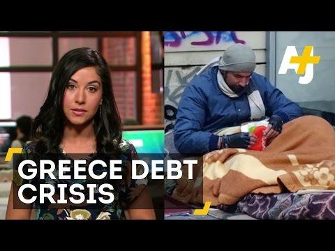 Greek Debt Vote: Can Greece Be Saved?