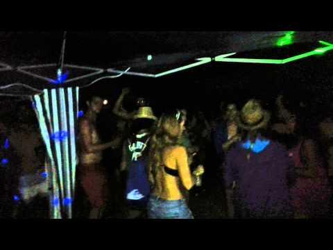 San Juan 2013 Tropical House Club - Malibu Music Pub