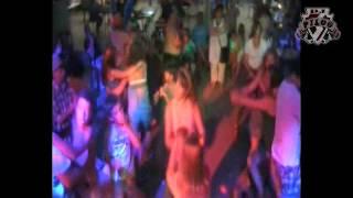 marathon de la danse camping l'eden à LATTES