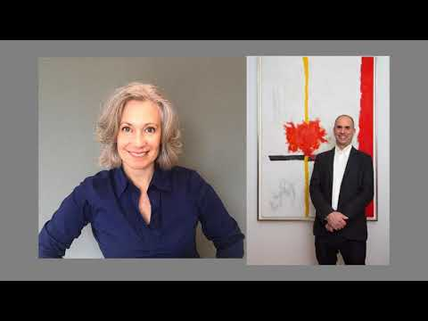 Busting the Myths of the Gallery World, Art Dealer Aron Packer