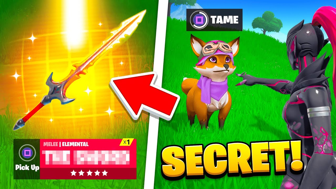 Download Fortnite is HIDING This… (must see)