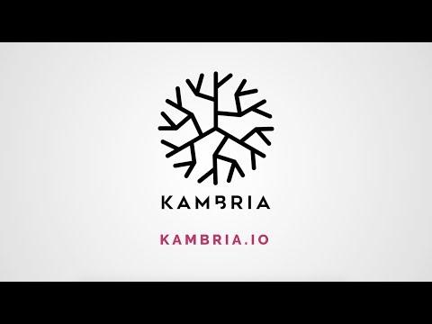 Kambria: Fueling the Robotics Economy