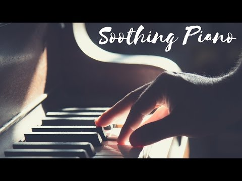 2 hours of beautifully SOOTHING PIANO music