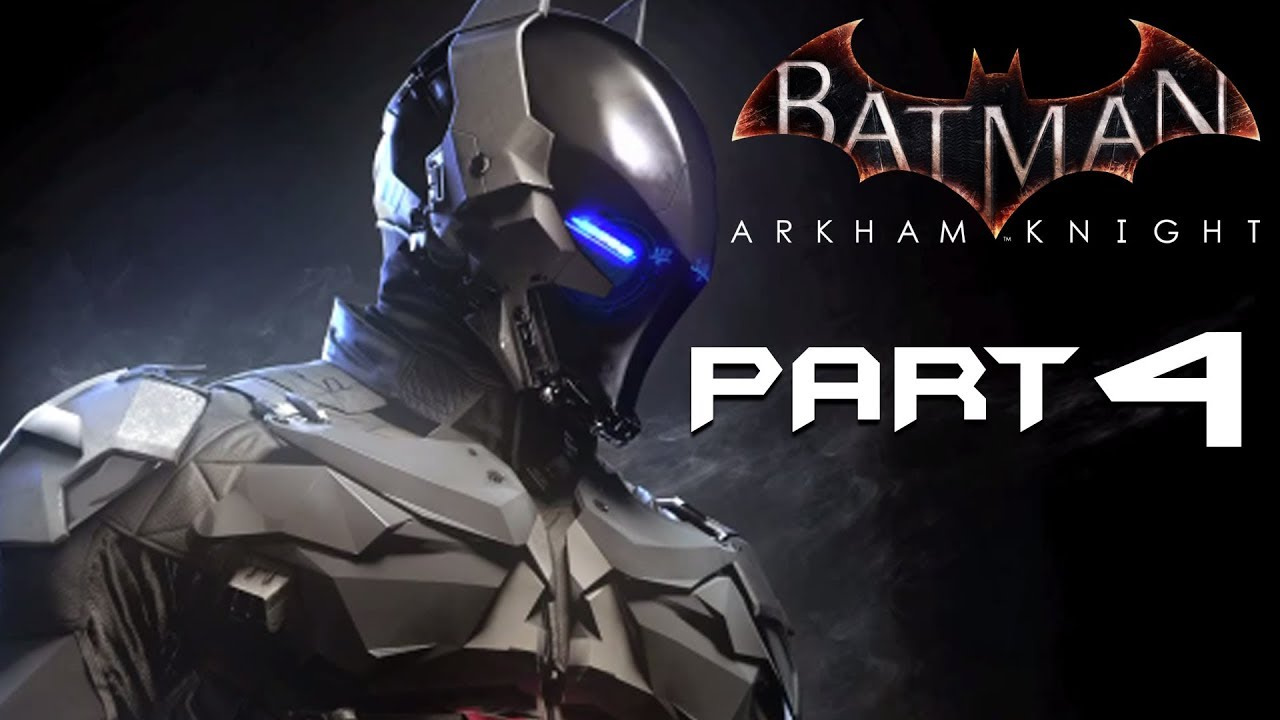 New Batman Gotham Knights game teases Two-Face's return ...