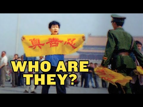 What is Falun Gong and Why is it Persecuted? | China Uncensored