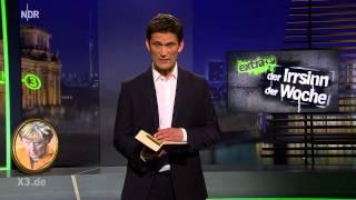 Christian Ehring zur Legalisierung der gleichgeschlechtlichen Ehe in den USA