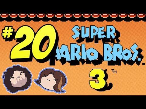 Super Mario Bros. 3: Super Fire - PART 20 - Game Grumps