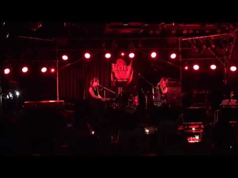 Immigrant Song:Nami Sagara with Ari Toyoshima@ Live in Miyaz