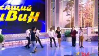 "Азия Микс на фестивале ""Голосящий КиВиН 2015"""