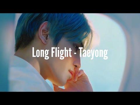 Long Flight - Taeyong 1hour Loop