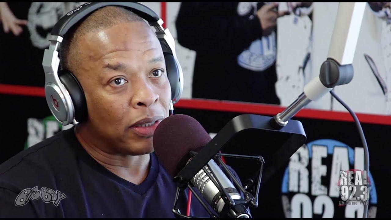 Download Dr. Dre Full Interview (Part 2) | BigBoyTV