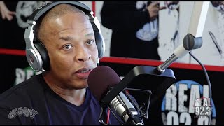 Dr. Dre Full Interview (Part 2) | BigBoyTV