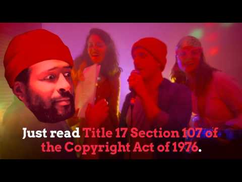 Got To Rip It Off | Music Videos | The Axis Of Awesome