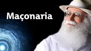 Maçonaria e Coleiras do Ego - Waldo Vieira (2012 e 2008)