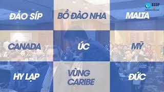 BSOP EXPO II   NGÀY HỘI ĐẦU TƯ BẤT ĐỘNG SẢN VÀ ĐỊNH CƯ QUỐC TẾ