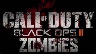 Bo2|Zombie|Dépot|Duo|C'est quoi ce jeu !?