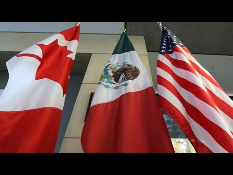 Key Differences Between The New USMCA Trade Deal And NAFTA