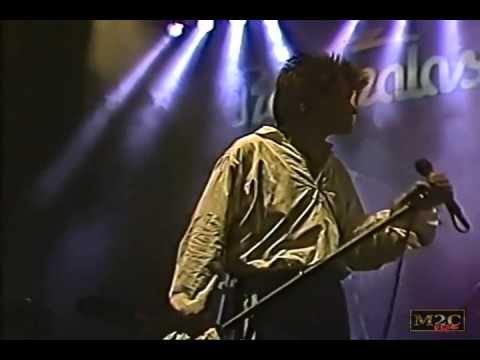Paul Young - Wherever I Lay My Hat (That's My Home)(live Rockpalast 1985, subtitulos español)